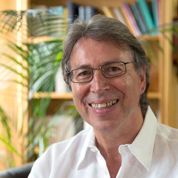Reinhold Wildner